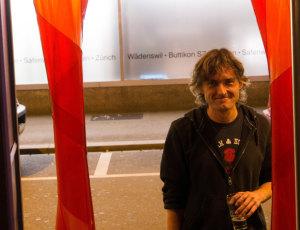 21.09.2013 | CH-Zürich, Bar Rossi