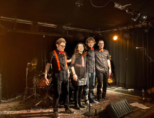 07.02.2015 | CH-Basel, Parterre – CD-Taufe