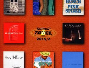 TrocK Kompil 2015-2 ist da!